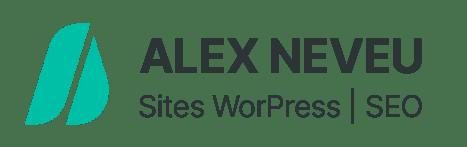 Freelance WordPress Nantes - Sites internet et SEO - Alex Neveu